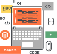 Magento ECommerce Solutions India